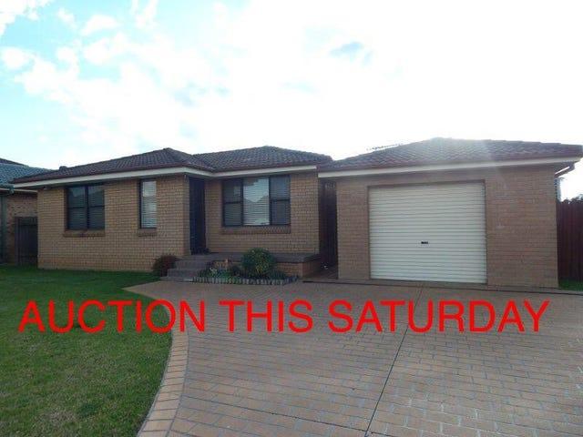 29 Hawthorn Street, St Johns Park, NSW 2176