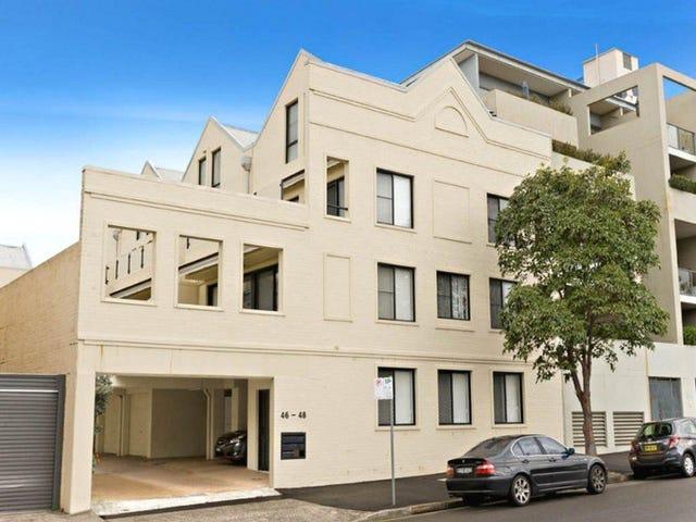 2/46 Mallett Street, Camperdown, NSW 2050