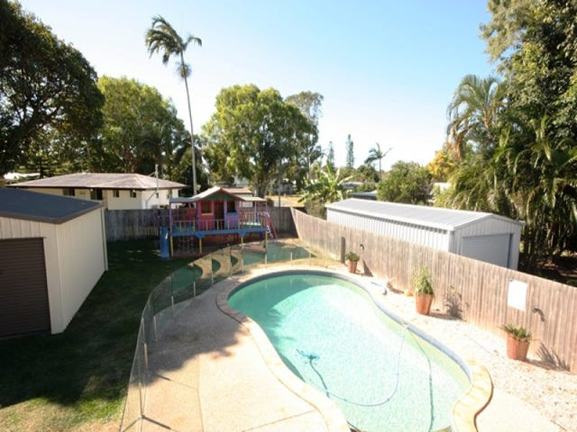 11 The Barons Drive, Andergrove, Qld 4740