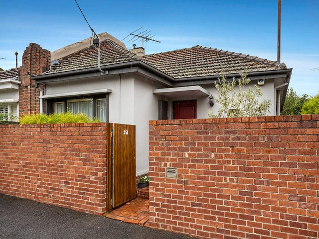 250 Pin Oak Crescent, Flemington, Vic 3031