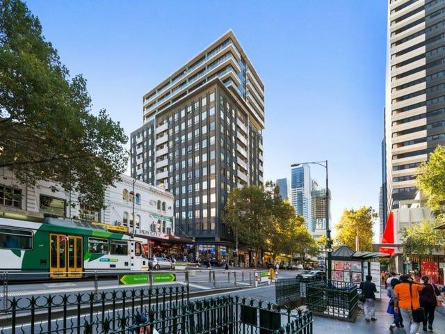 Unit 407/225 Elizabeth Street, Melbourne, Vic 3000