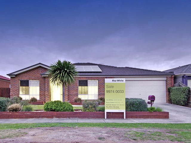 8 Prospero Way, Truganina, Vic 3029