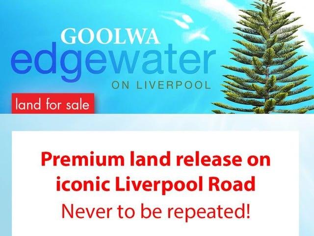 Lot 1 - 4 Liverpool Road, Goolwa, SA 5214