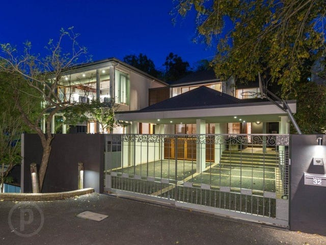 32 Ivy Street, Indooroopilly, Qld 4068
