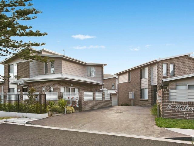 4/8 Sproule Crescent, Balgownie, NSW 2519