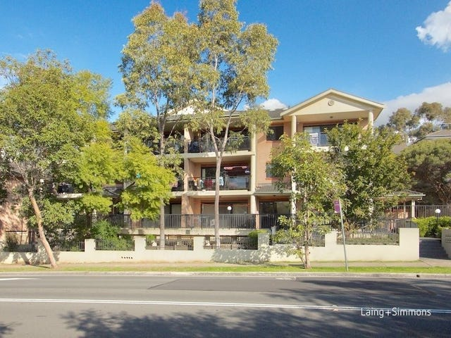 5/8-12 Alexandra Avenue, Westmead, NSW 2145
