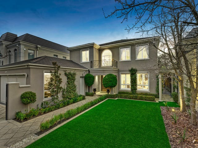 45 Wentworth Avenue, Canterbury, Vic 3126