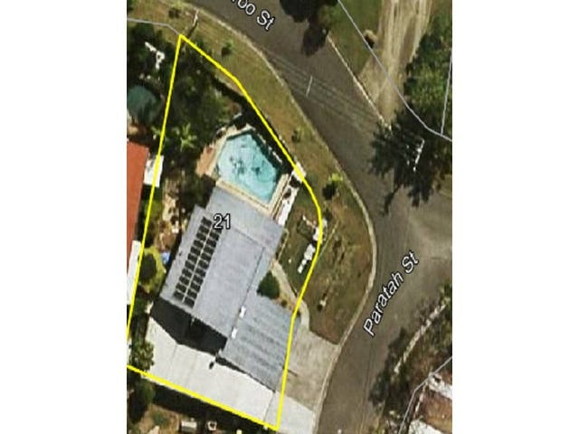 21 Paratah Street, Bracken Ridge, Qld 4017