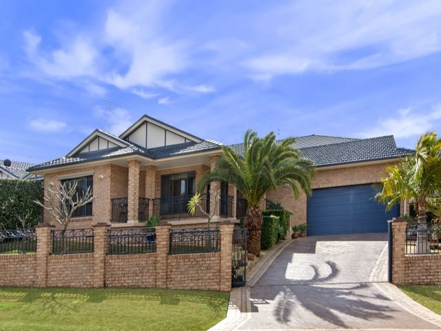 35 Clementina Circuit, Cecil Hills, NSW 2171
