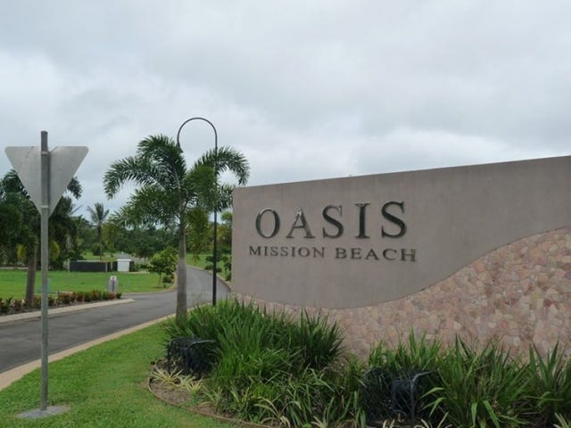 Lot 168 Shelly Court, Mission Beach, Qld 4852