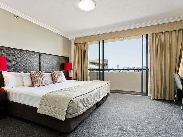 905-906/570 Queen Street, Brisbane City, Qld 4000