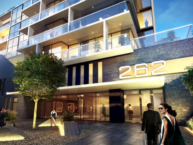 262 South, Adelaide, SA 5000