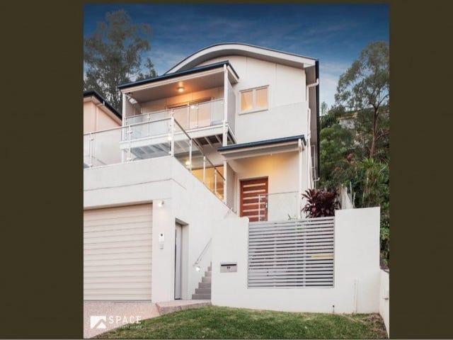 59 Forrester Terrace, Bardon, Qld 4065