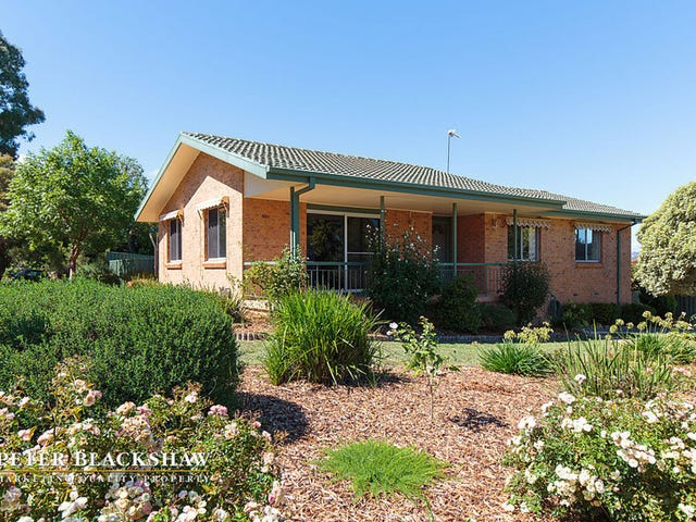 2 Curtis Place, Kambah, ACT 2902
