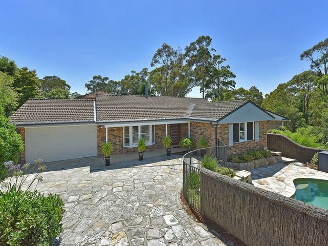 1 Russell Crescent, Westleigh, NSW 2120