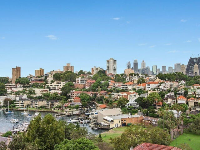 63/100 High Street, North Sydney, NSW 2060