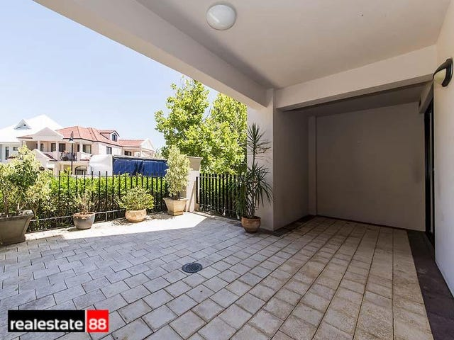 3/25 Haig Park Circle, East Perth, WA 6004