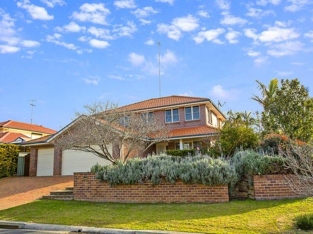1 Huntingdale Drive, Glenmore Park, NSW 2745
