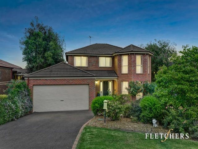 14 Andrea Parade, Ringwood North, Vic 3134