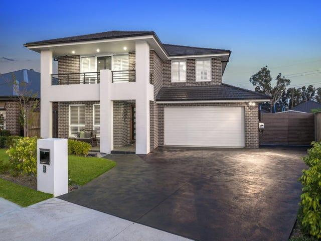 4 Jardine Close, Gledswood Hills, NSW 2557