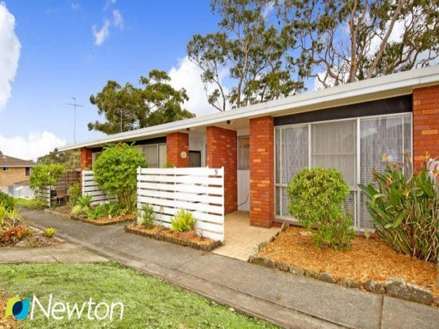 9/29 Corella Road, Kirrawee, NSW 2232