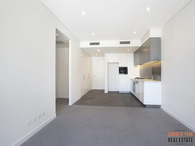 3601/21 Scotsman Street, Glebe, NSW 2037