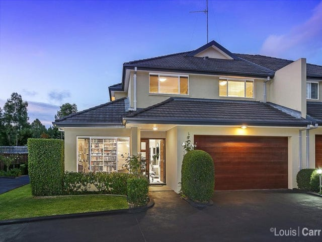 8/3 Banks Road, Castle Hill, NSW 2154
