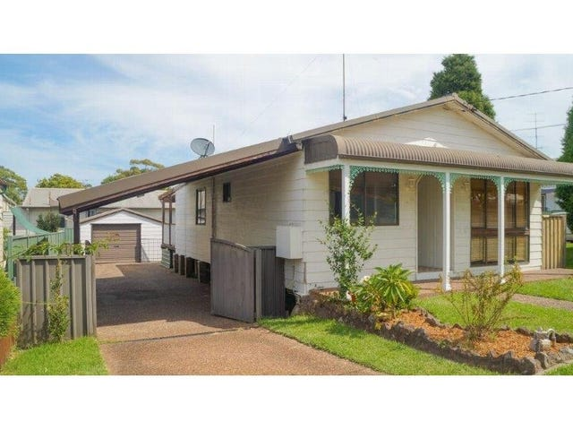 6 Lake Avenue, Cardiff South, NSW 2285
