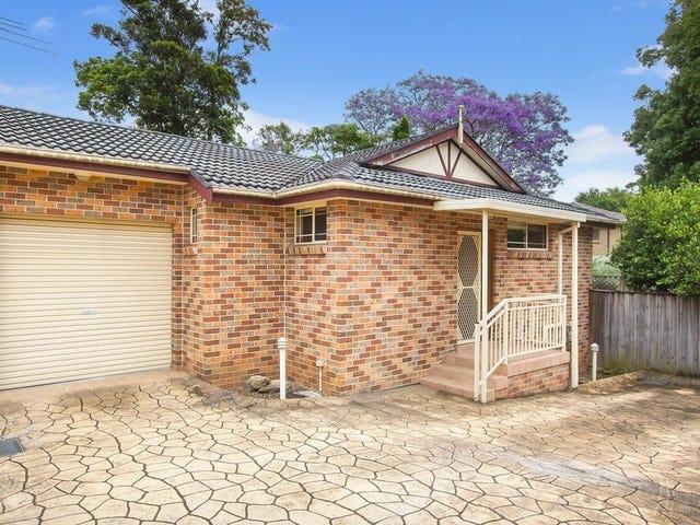 3/29 Rutledge Street, Eastwood, NSW 2122