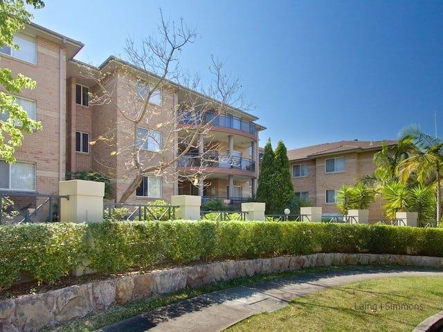 17/8-14 Mercer Street, Castle Hill, NSW 2154