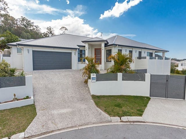 13 Isdell Court, Upper Coomera, Qld 4209