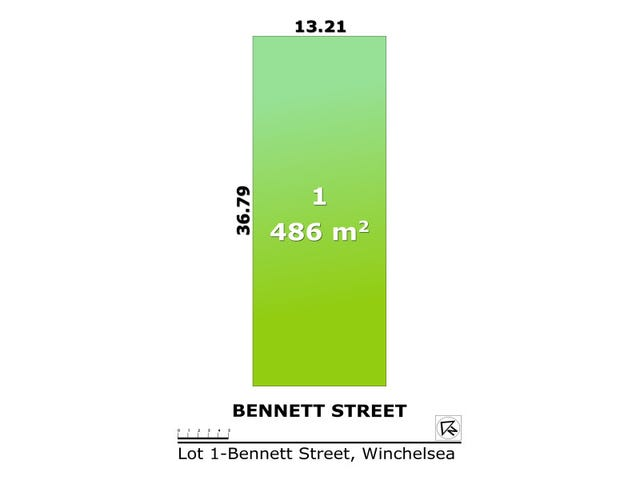 15 Bennett Street, Winchelsea, Vic 3241