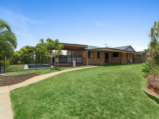 48 Broadhurst Drive, Gracemere, Qld 4702