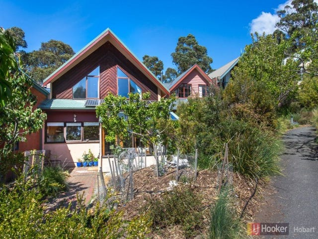 10/12 Saunders Crescent, South Hobart, Tas 7004