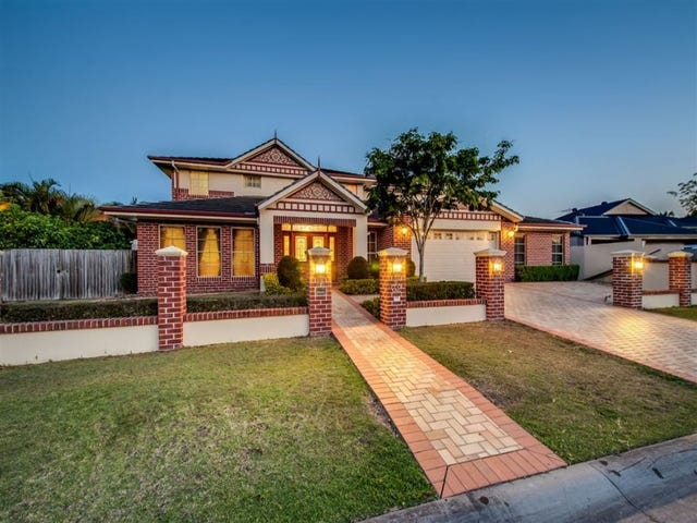 32 Riverside Terrace, Windaroo, Qld 4207