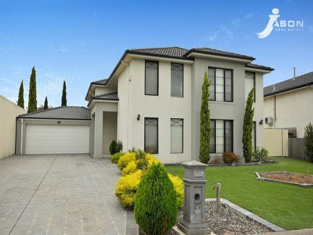 27 Mossgiel Avenue, Greenvale, Vic 3059