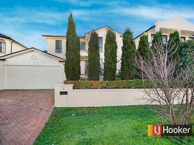 8 Firenze Street, Glenwood, NSW 2768