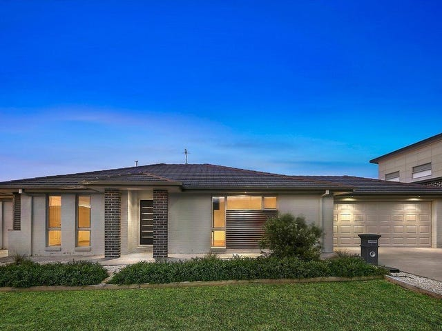 22 Buchan Crescent, Forde, ACT 2914