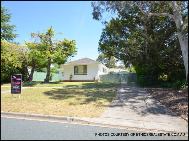 81 Dixon Drive, Duffy, ACT 2611