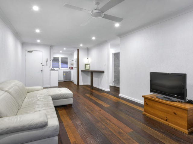 6/530 Lower Bowen Terrace, New Farm, Qld 4005