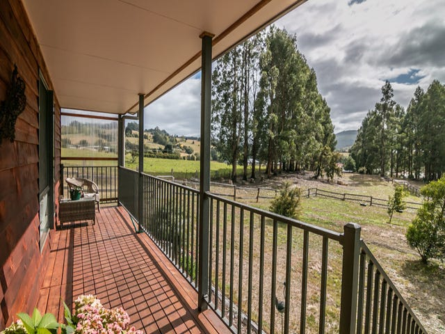 99a Arve Road, Geeveston, Tas 7116