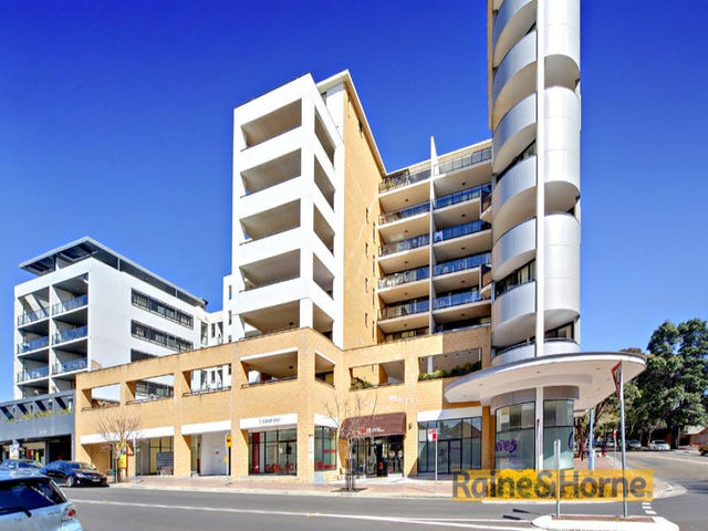 12/13-19 Bryant Street, Rockdale, NSW 2216
