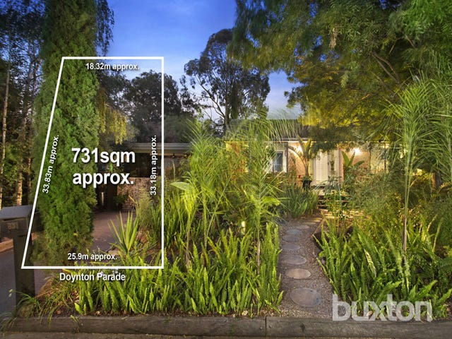 63 Doynton Parade, Mount Waverley, Vic 3149