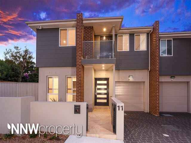 11 Maycock Street, Denistone East, NSW 2112