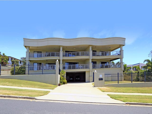 Unit 2, 7 Cliff Street, Yeppoon, Qld 4703