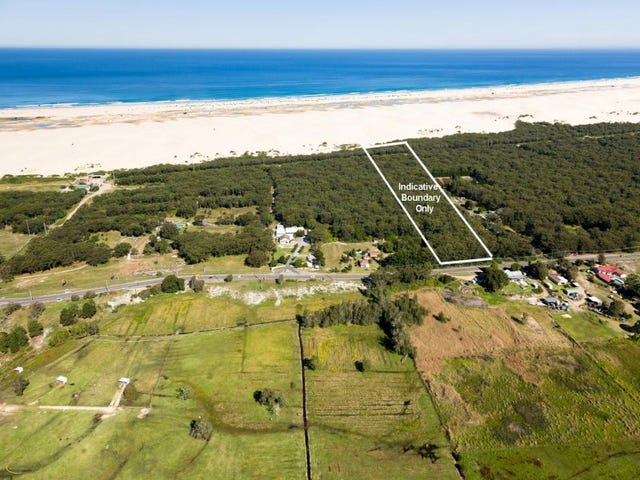 4226 Nelson Bay Road, Anna Bay, NSW 2316