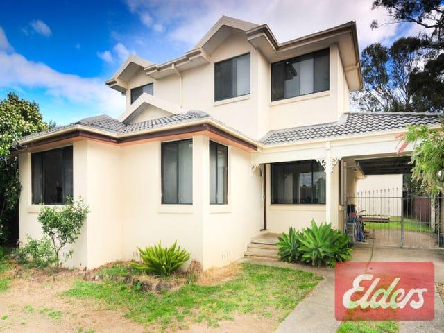 22 Woodlawn Drive, Toongabbie, NSW 2146
