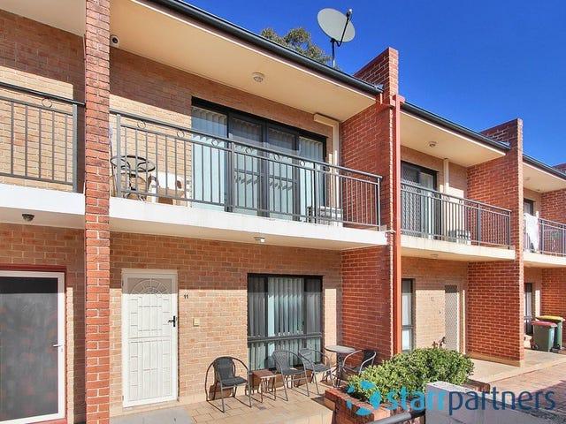 11/38-42 Wynyard Street, Guildford, NSW 2161