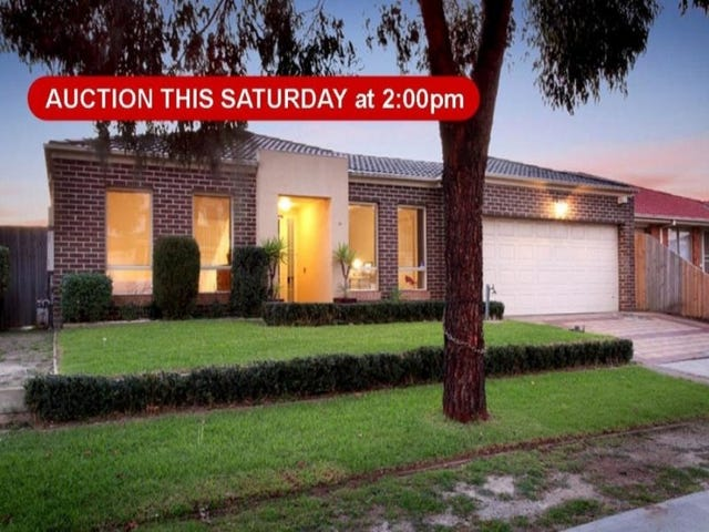 25 Bluebell Crescent, Gowanbrae, Vic 3043