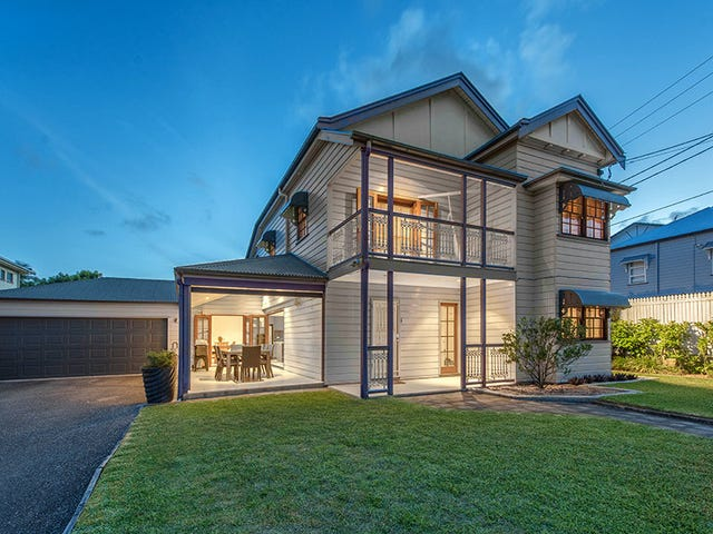 37 Noble Street, Clayfield, Qld 4011